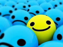 Smile mood